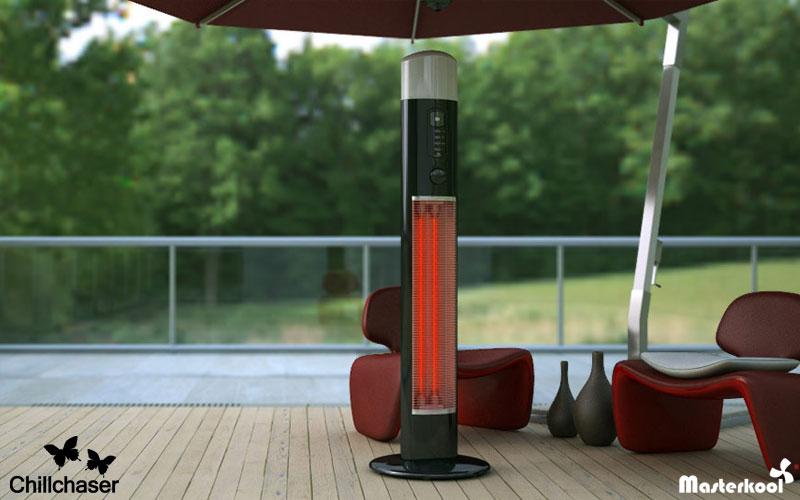Warmwatcher Calefactores De Infrarrojos Para Terrazas