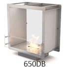 EcoSmart Fire 650DB