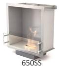 EcoSmart Fire 650SS