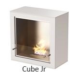 EcoSmart Fire Cube Jr