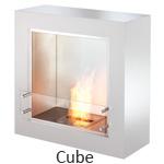 EcoSmart Fire Cube