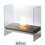 EcoSmart Fire Igloo