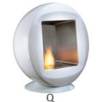 EcoSmart Fire Q