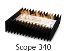 EcoSmart Fire Scope 340