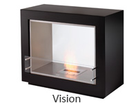 EcoSmart Fire Vision