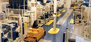 Humidificación en procesos industriales